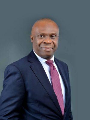Dr. Babatunde Obrimah - COO, Fintech Association of Nigeria
