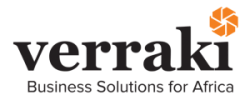 Logo Verraki