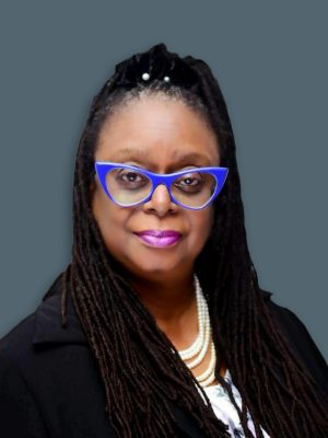 Mrs.Toki Mabogunje, President, Lagos Chamber of Commerce and Industry